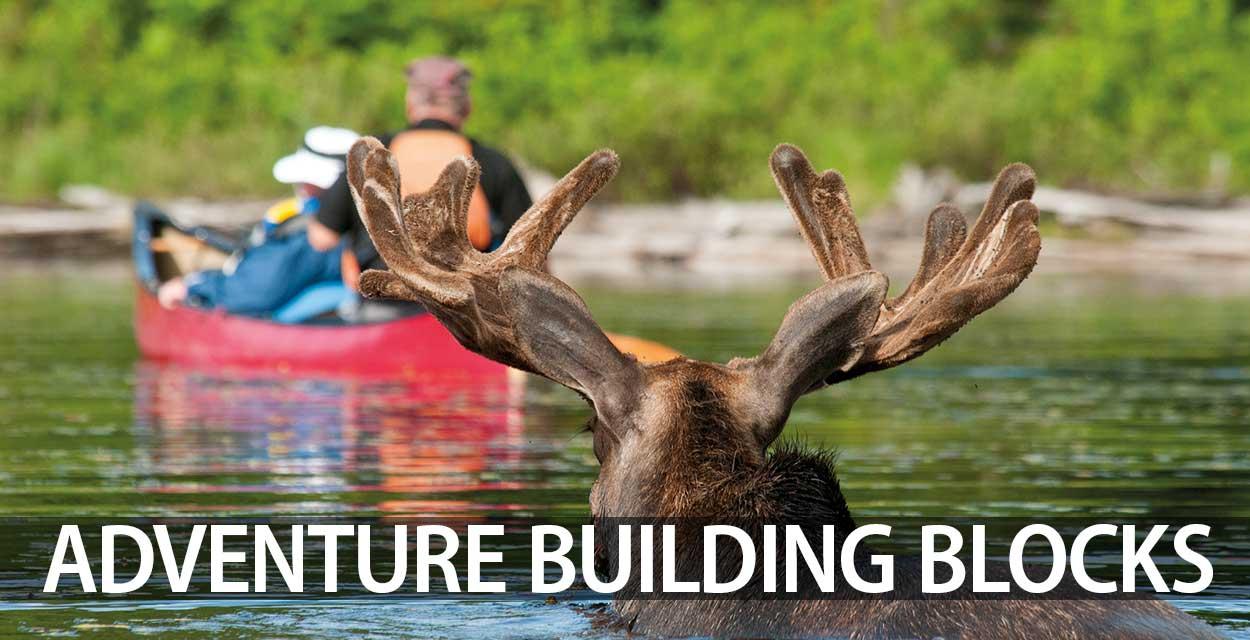 Adventure Building Blocks